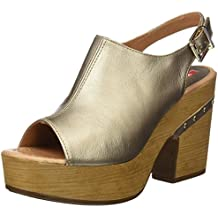 Weekend by Pedro Miralles 17505, Zuecos para Mujer