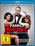 Family Heist - Eine schrecklich diebische Familie - Blu-ray