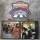 The Traveling Wilburys, Vol. 1 + Vol. 3 (UK Import)