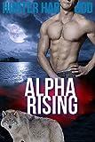 Alpha Rising (Gay Paranormal MM Werewolf Shifter) (English Edition)