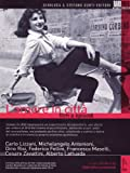 L'amore città (+booklet) [IT Import] kostenlos online stream
