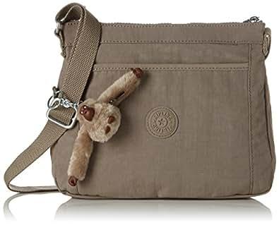 Original Kipling Alvar Shoulder Bag | Crossbody | Charles Clinkard