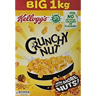Kellogg's Crunchy Nut Original Cereal 1 kg