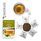 Skinny mint teatox 28/14 day tea for flat tummy detox cleanse weight loss