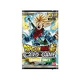 Bandai BCLDBBO7351 Dragon Ball Super CG: