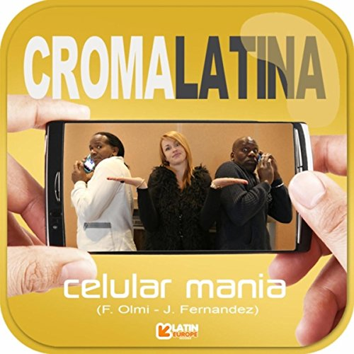 Celular Mania - Croma Latina