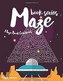 Maze Book Childrens: 3 (Maze Book Kids)