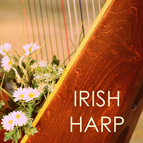 Believe Me If All Those Endearing Young Charms - Charms Irish Harp