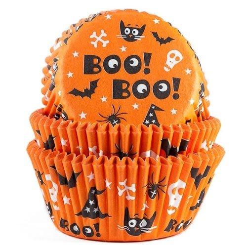 HoM Papierbackförmchen Boo Boo