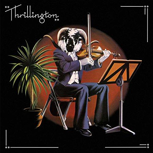 Thrillington (CD)