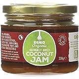 Organic Coconut Jam - Original 330g