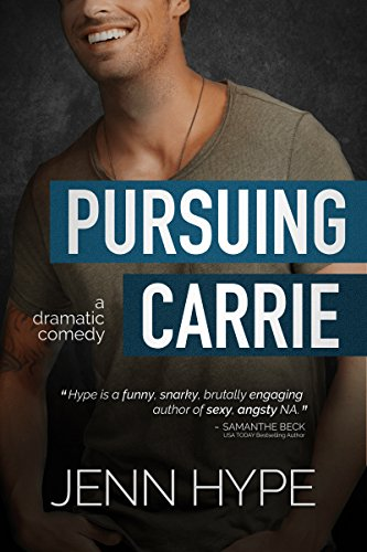 Pursuing Carrie (Pretending Book 3) (English Edition) eBook: Jenn ...