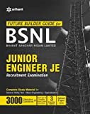 BSNL Junior Engineer Recruitment Exam 2016