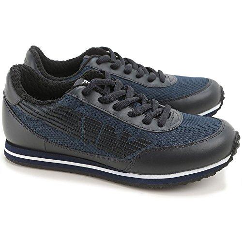armani-jeans-men-s-blue-leather-trainer-115-uk-46-euro