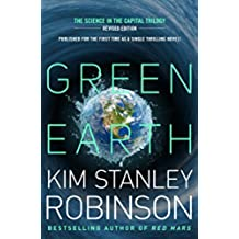 Green Earth (The Science in the Capital) (English Edition)