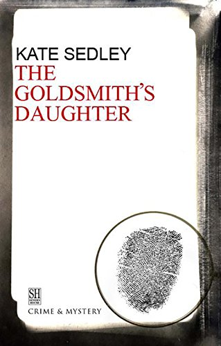 Goldsmith's Daughter: A Roger the Chapman Medieval Mystery 10 (Roger the Chapman Mysteries)