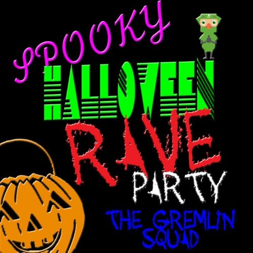 e Party Zombies [Clean] (Halloween Rave)