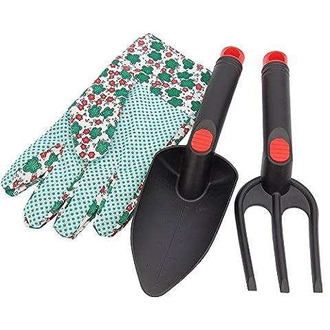 DRAPER Tools 28162DIY Series Hand Gabel/Kelle und Handschuh Set