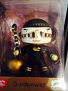 Djeco -Arty Toys Prince Pearl edición Limitada 2016