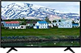 Best 43 pollici TV - HISENSE H43AE5000 TV LED Full HD, Natural Colour Review