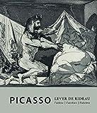 Picasso, Lever de rideau - L'atelier, l'arène, l'alcove