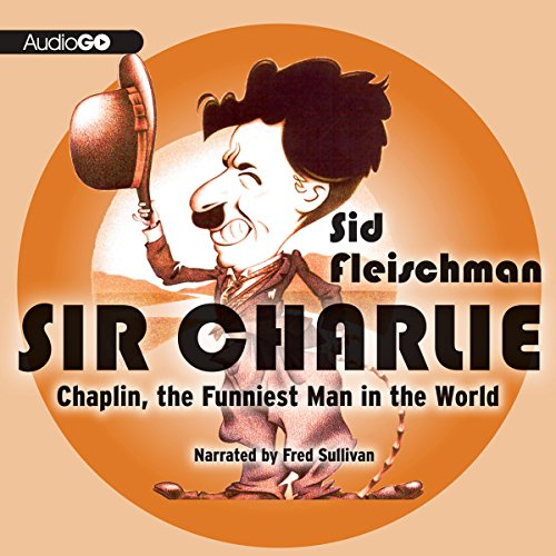 Sir Charlie  Audiolibri