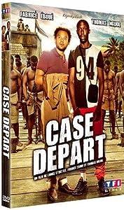 """Afficher """"Case Départ"""""""