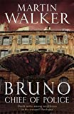 Death in the Dordogne: The first Bruno, Chief of Police investigation by Martin Walker (2009-04-02)