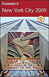 Frommer's New York City 2009 (Frommer's Complete Guides)