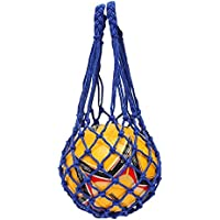 Black Temptation Basketball Net, Basketball Bag, Bolsa de Almacenamiento de Equipos Deportivos, Football Bag, 01