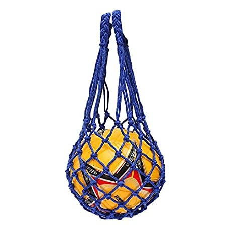 Black Temptation Basketball Net Basketball Bag Bolsa de Almacenamiento de Equipos Deportivos Football Bag 01