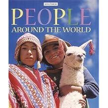 People Around the World by Antony Mason (2002-09-24)