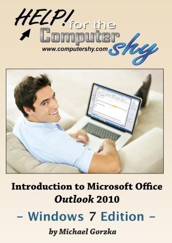Preisvergleich Produktbild Introduction to Microsoft Office Outlook 2010 - Windows 7 Edition