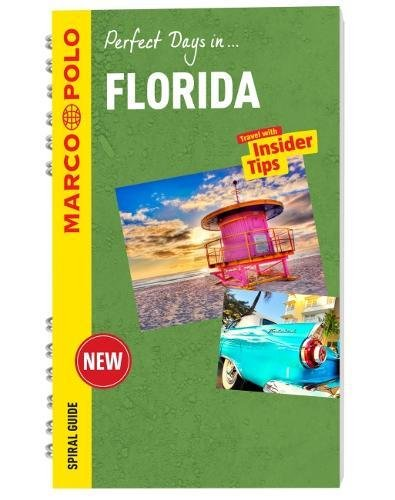 Marco Polo Perfect Days in Florida: Travel With Insider Tips