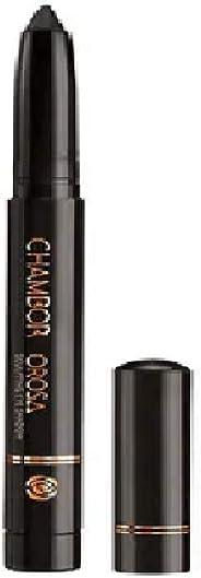 CHAMBOR Orosa Sculpting Eye Shadow, Midnight Black,