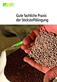 Gute fachliche Praxis der Stickstoffdüngung
