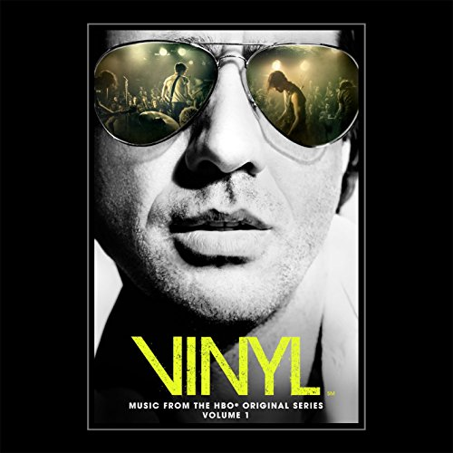 Vinyl: Music From The Hbo® Ori...