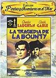 La Tragedia De Bounty [DVD]