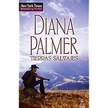 Tierras salvajes (Top Novel)