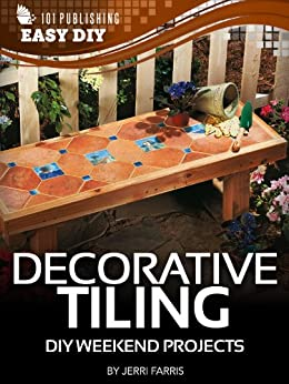 decorative tiling diy weekend projects ehow easy diy