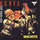 Kenya by MACHITO (2000-01-25)