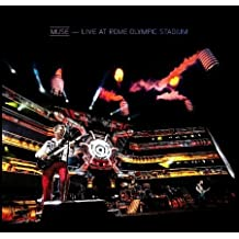 Live At Rome Olympic Stadium (CD+DVD) by Muse (2013-11-25)