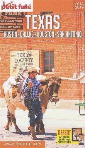 Guide Texas 2018-2019 Petit Futé