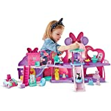 Fisher-Price - Disney Minnie Mouse - Fabulous Shopping Mall by Fisher-Price