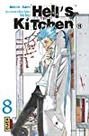 Hell's Kitchen Edition simple Tome 8