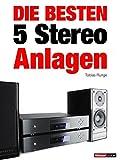 Die besten 5 Stereo-Anlagen: 1hourbook
