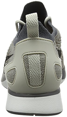 Nike Damen Air Zoom Mariah Fk Racer Gymnastikschuhe Beige (Pale Greydark Grey Summit White)