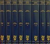 Summa Theologiae: Complete Set (Latin-English Opera Omnia)