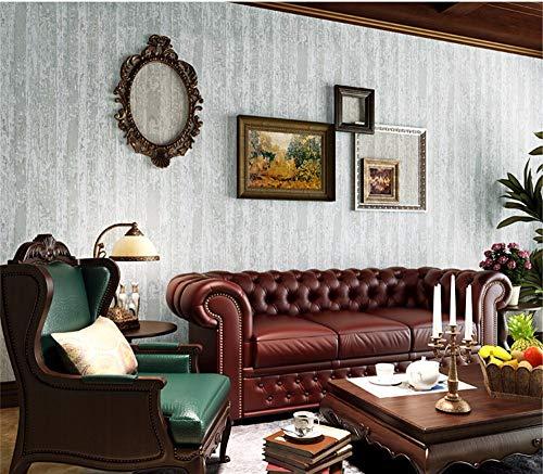 Stripe Non-Woven-Gewebe Nachahmung Ziegel Korn Wallpaper Bar Club Hintergrund Tapeten, D -