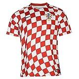 Nike Selección de Fútbol de Croacia 2015/2016 - Camiseta Oficial, Talla S